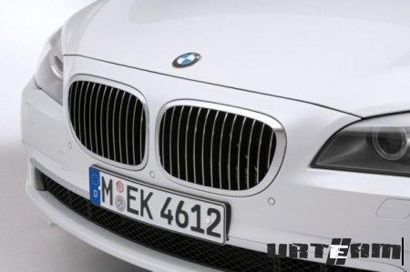 BMW: 4 цилиндра вытесняют 6 цилиндров