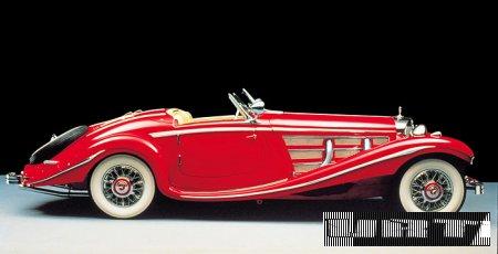 Первому серийному автомобилю с дизелем исполнилось 75 лет