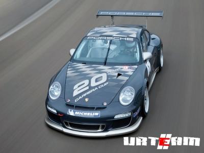 Porsche выпускает специальную серию 911 Black Edition по цене обычного спорткара