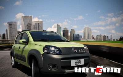 Fiat представит 7-местный Freemont
