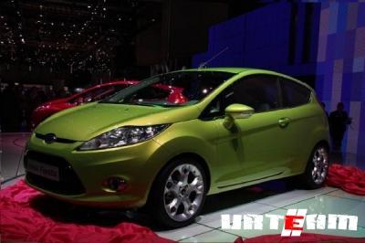 В Женеве покажут замену Ford Fusion