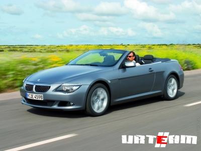 BMW 6-Series нового поколения