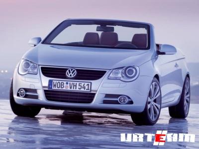 Volkswagen запустит «литровый» автомобиль в серию