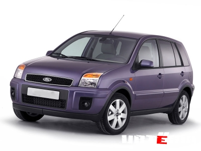 Ford рассекретил Fusion