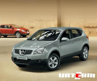 Nissan получил награду за лучший автомобиль года в Европе