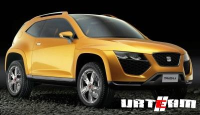 Женева 2011: SEAT может пустить гибрид IBX в свою модельную гамму