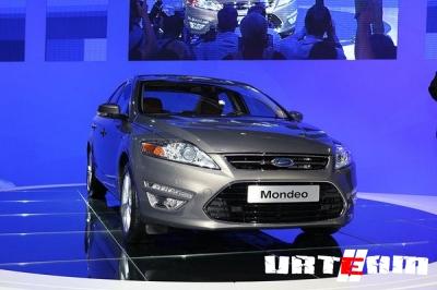 Ford резко увеличивает объемы производства во Всеволожске