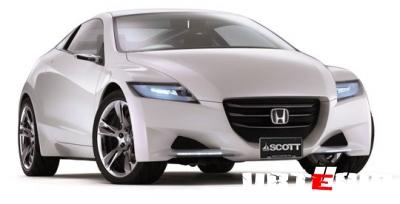 Honda объявила рублевую цену хэтча повышенной проходимости