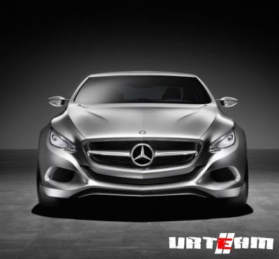 Mercedes-Benz не оставит NYIAS-2011 без новинок