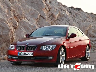 BMW: скоро выйдет хэтчбек 3-й серии