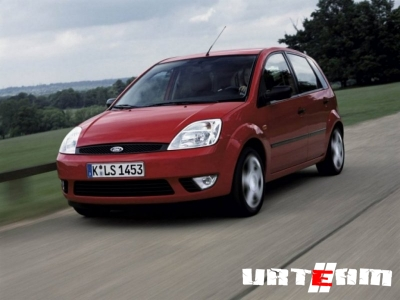 Ford Fiesta получит «заряженную» версию