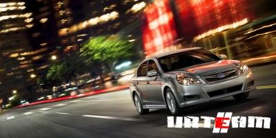 Новых автомобилей Subaru пока что не будет