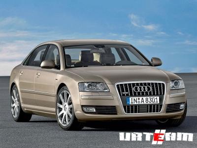 Внешность Audi Q3 больше не секрет