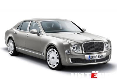 Bentley вернет в линейку Turbo R