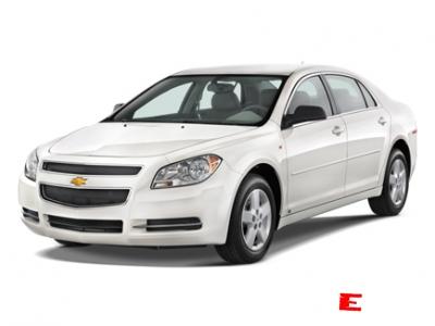 Chevrolet Malibu приедет в Россию раньше намеченного
