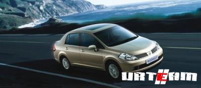 Российский бюджеткар Nissan не возьмет у Renault Logan ничего общего