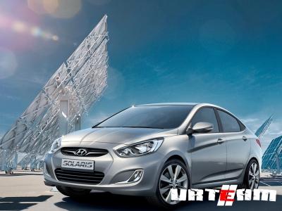 Hyundai Solaris впервые подорожал