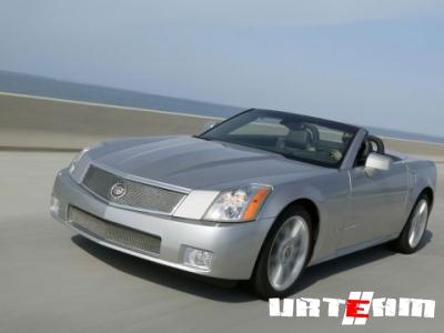 Cadillac выпустит кабриолет с мягким верхом