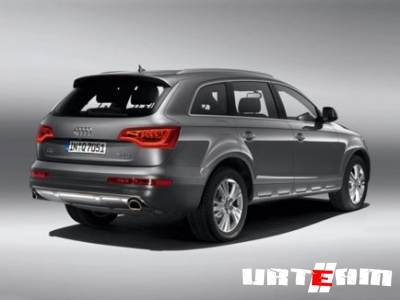 Audi подверг A5 Sportback рестайлингу