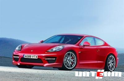 Porsche расширит линейку спорткаров новым купе