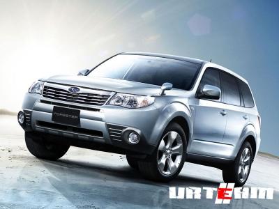 В Subaru оценили обновленный Forester