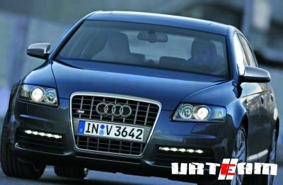 Модели Audi с литерой «S» отведают дизельного топлива