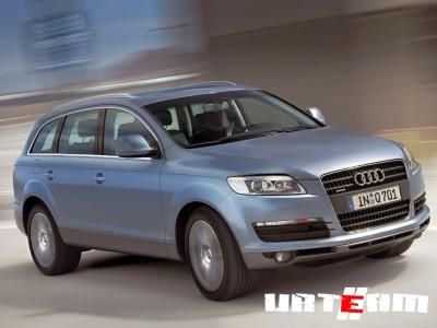 Audi откажется от самой мощной дизельной модели Q7