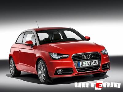 Audi разработал 503-сильный хэтчбек A1