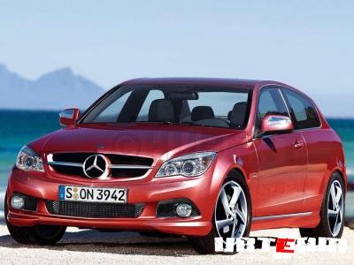Второе поколение Mercedes-Benz GL-класса спешит сменить первое