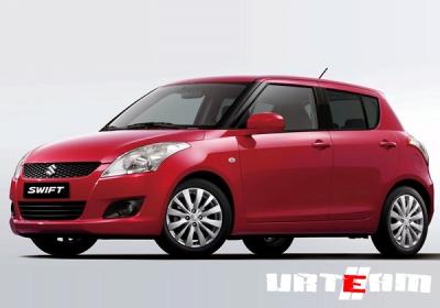 В тестах нового Suzuki Swift смогут принять участие все желающие
