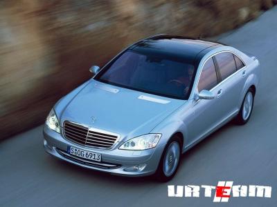 Mercedes-Benz ваяет сверхмощный «Гелендваген»