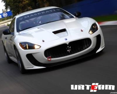 Журналисты подпортили Maserati дебют нового кроссовера
