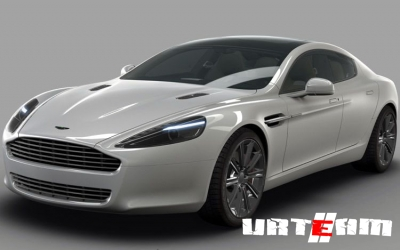 Lotus берет пример с Aston Martin