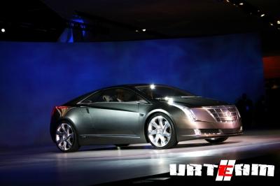Cadillac передумал выпускать открытый вариант ATS