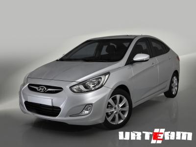 Hyundai начал выпуск автомобиля в два раза дешевле Solaris