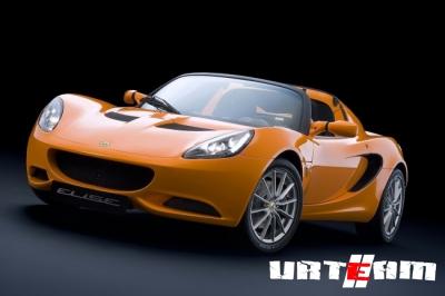 Lotus приготовил «формульный» спорткар