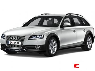 Audi A4 Allroad пройдет рестайлинг на третьем году жизни