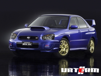 Subaru WRX и WRX STi получат собственную платформу