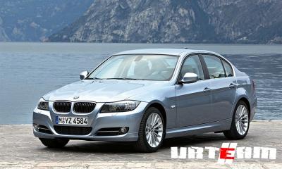 Новый BMW 3-й серии заступил на конвейер