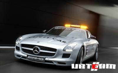Mercedes-Benz выпустит новую модификацию SLS AMG