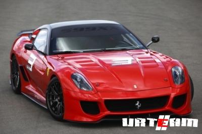 Ferrari выпустит гибрид
