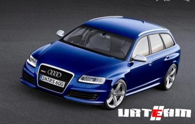 Audi порадует неоднократно