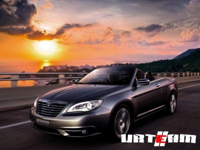 Lancia: одна и та без крыши