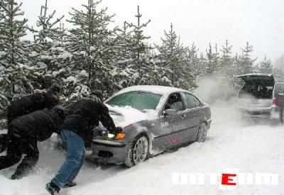 Требуется ли прогрев двигателя в холодное время года?
