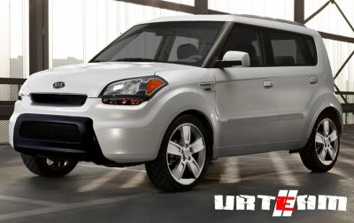 Kia Soul: душа автомобильного мира