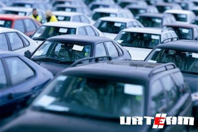 Автомобили с вторичного рынка