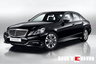 """Mercedes-Benz планирует """"вторжение"""""""