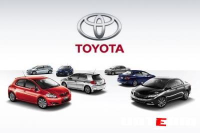 Toyota подтвердила свое лидерство