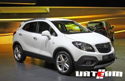 Opel: важны модели, бренд и глубина внедрения