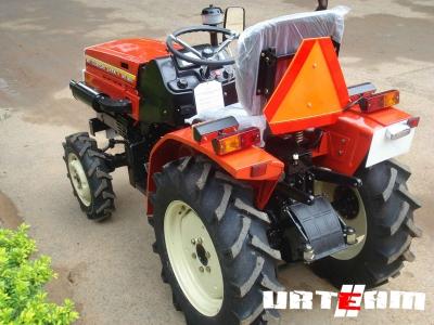 На что в первую очередь стоит обратить внимание при покупке мини-трактора?